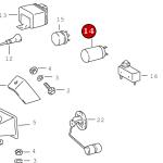 91461830311-OEM-mini  Pin Flasher Wiring Diagrams on 3-pin relay diagram, 3-pin flasher fast, 3-pin plug wiring diagram,