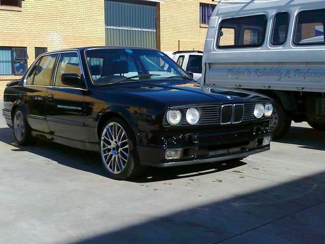 Bmw e series idle speed troubleshooting