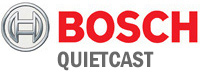 Bosch Quiet Cast