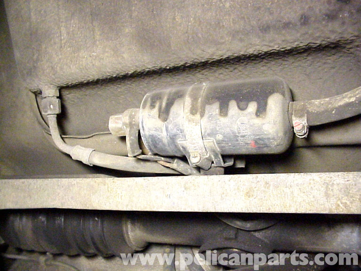 2002 porsche 911 wiring diagram porsche 911 fuel pump replacement | 911 (1965-89) - 930 ...