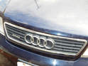 Replacing an old, faded or damaged front grille can really improve the looks of your car.