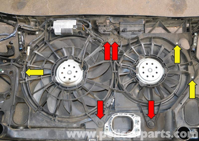 25 ELEC Shroud and Fan Replacement furthermore 1988 Honda Accord Lx Bottom View Fuse Box Diagram furthermore 2003 Jeep Grand Cherokee Fuse Box Diagram additionally Watch further Watch. on vw jetta fan relay