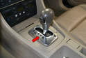 Begin by turning the ignition key to the on position without starting the vehicle.