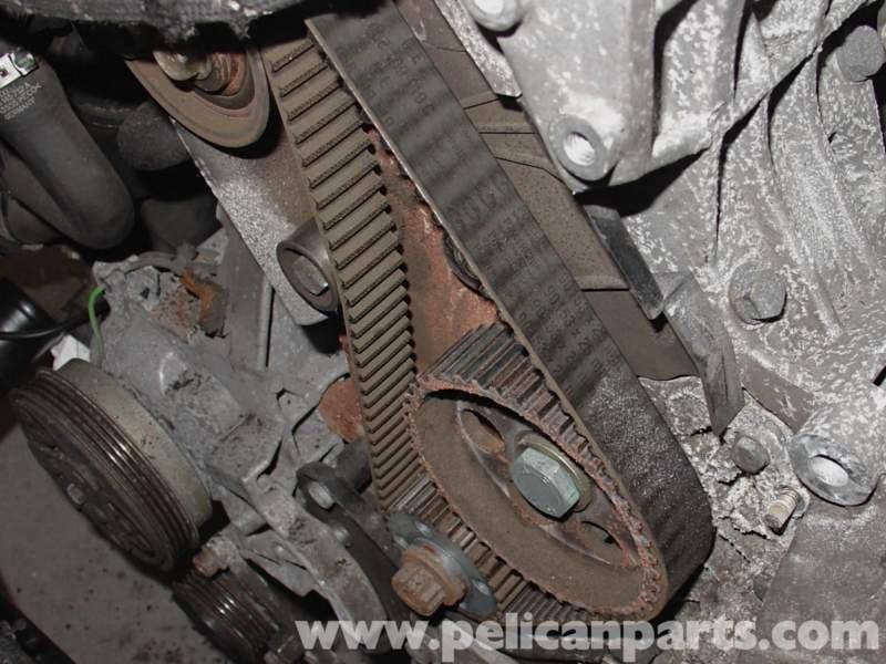 Image Result For Audi A Alternator Belt