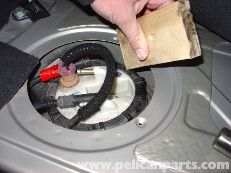 Pic on 2002 Honda Civic Fuel Pump