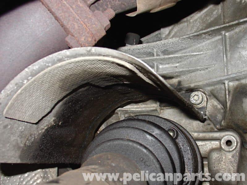 Audi A4 1 8t Volkswagen Oxygen Sensor Replacement Golf