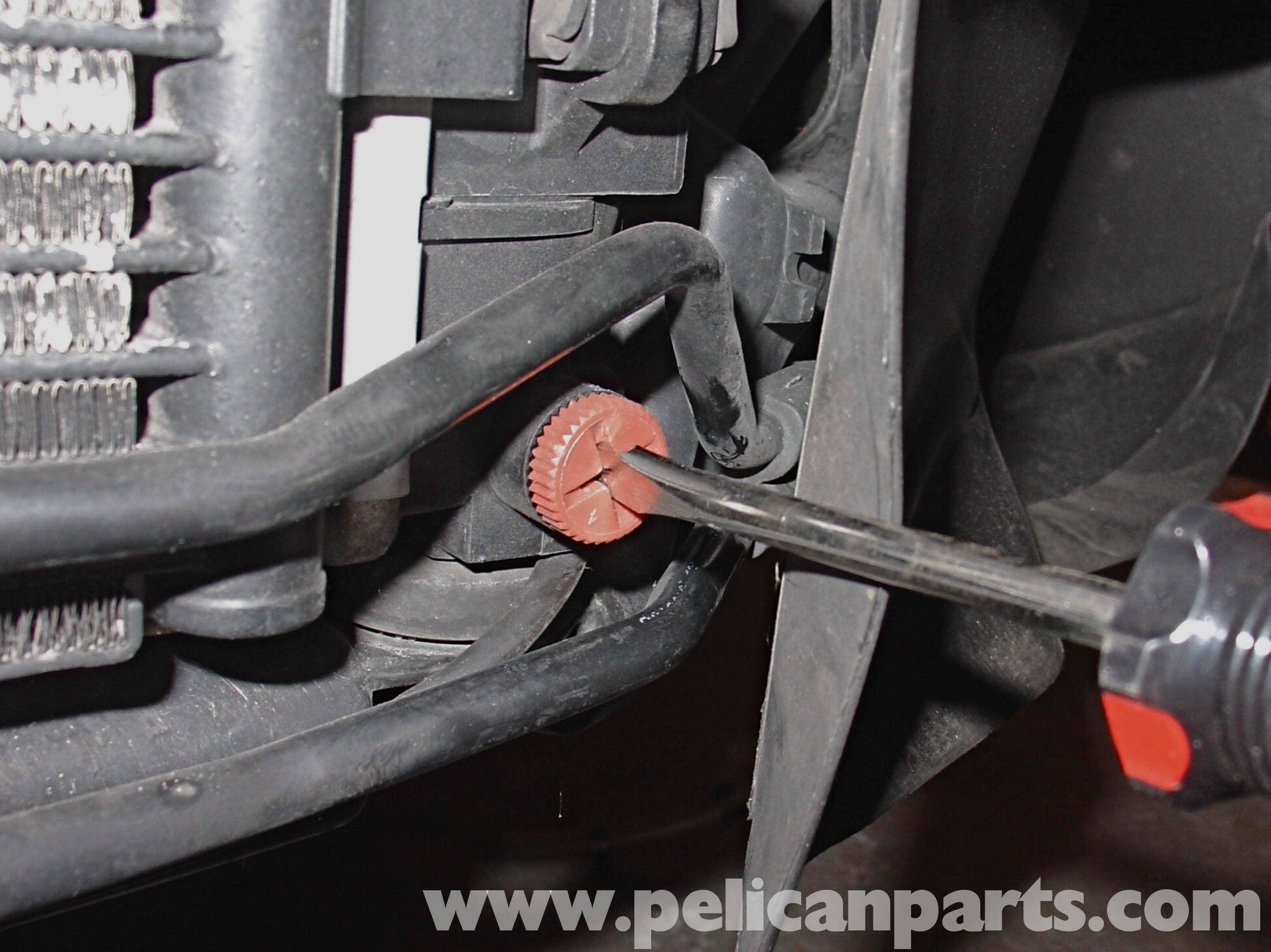 Radiator Drain Plug Tool Bob Is The Oil Guy
