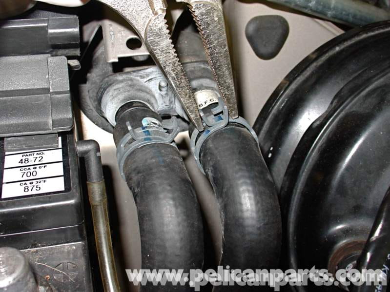 Audi A4 1 8t Volkswagen Heater Core Flush Golf Jetta