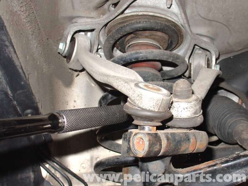 Audi A4 1 8t Volkswagen Front Upper Control Arm