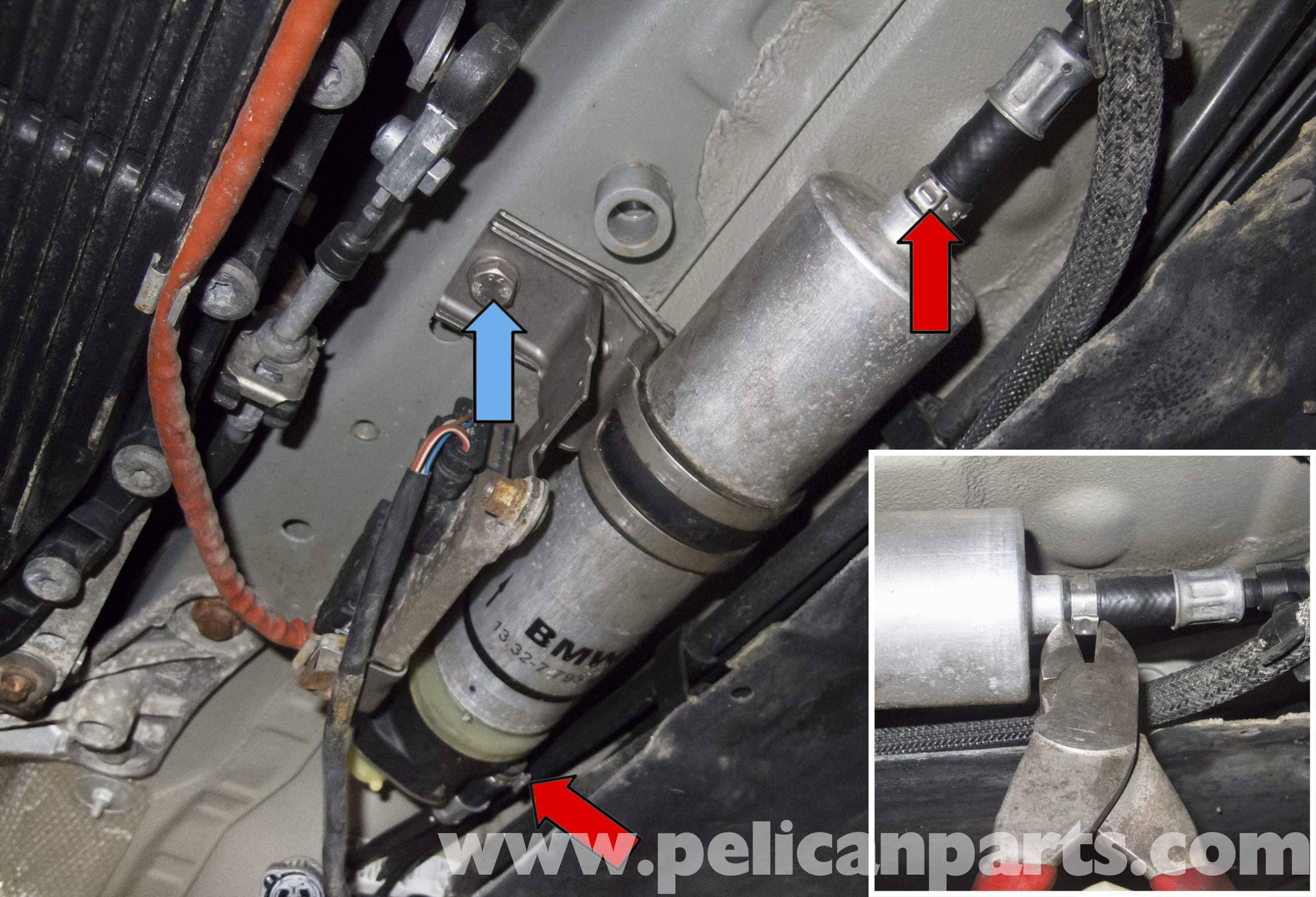 bmw e90 diesel engine fuel filter replacement | e91, e92 ... 2006 chevy colorado fuel filter replacement bmw fuel filter replacement #13