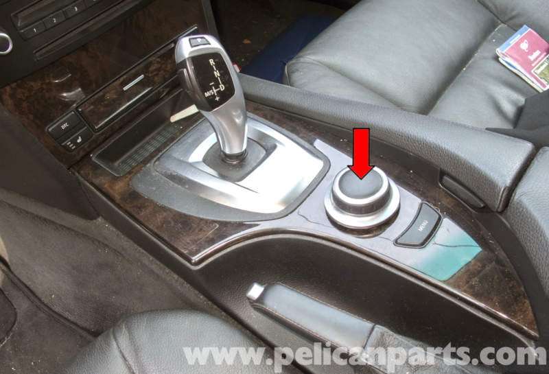 bmw e60 5 series airbag module blue tooth antenna and. Black Bedroom Furniture Sets. Home Design Ideas