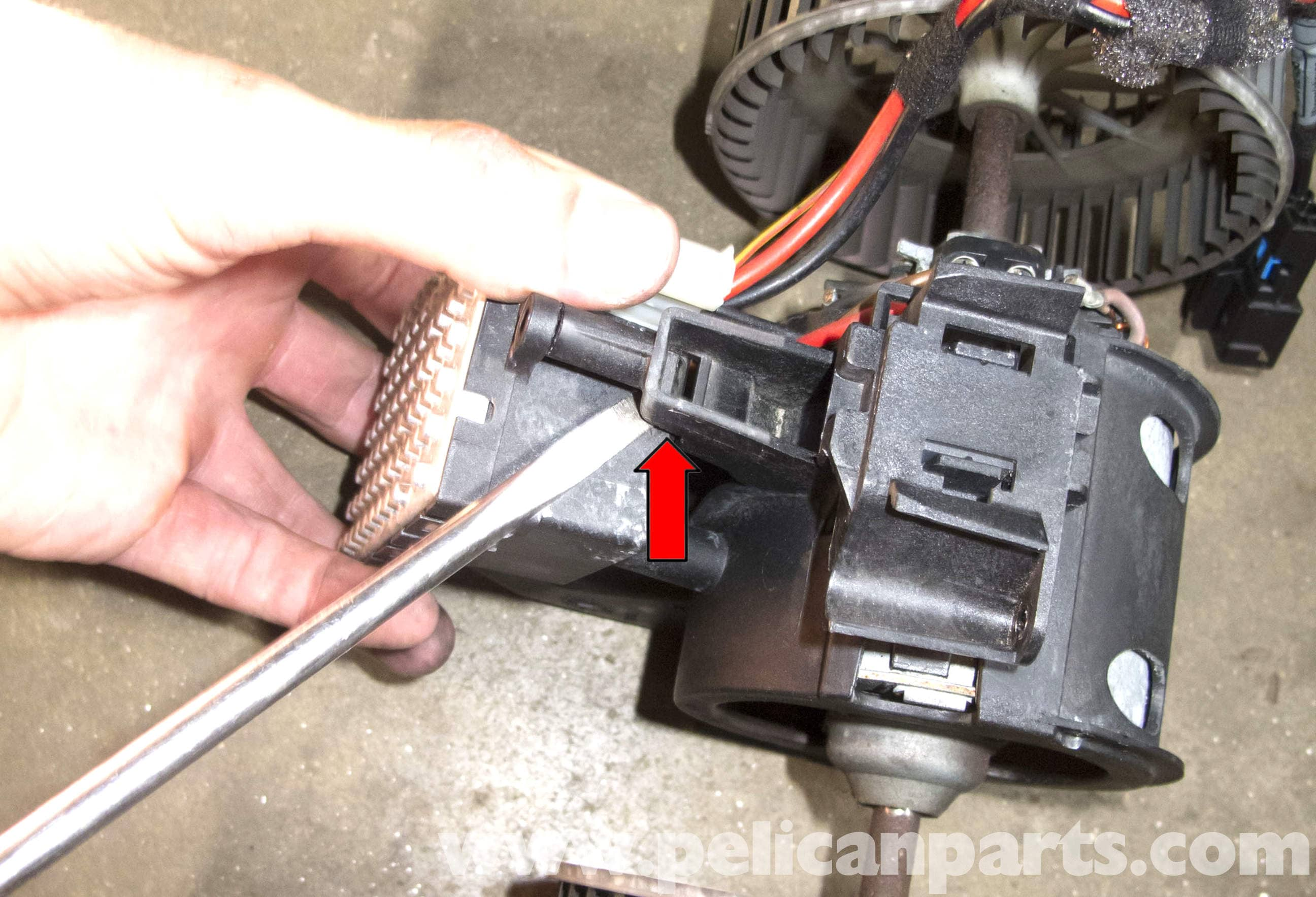 Bmw e60 5 series blower motor blower motor resistor for What is a blower motor resistor