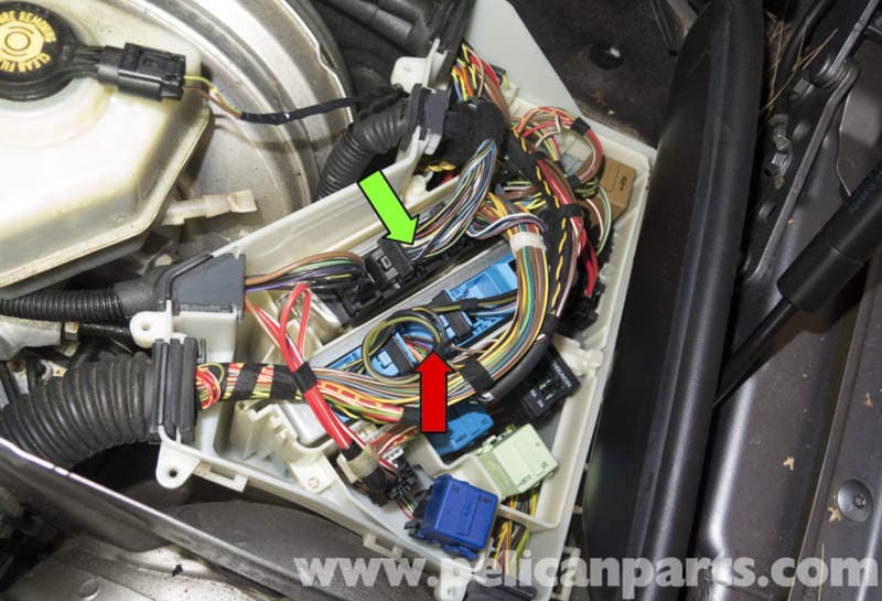 Pelican Technical Article Bmw X3 Dme Engine Control