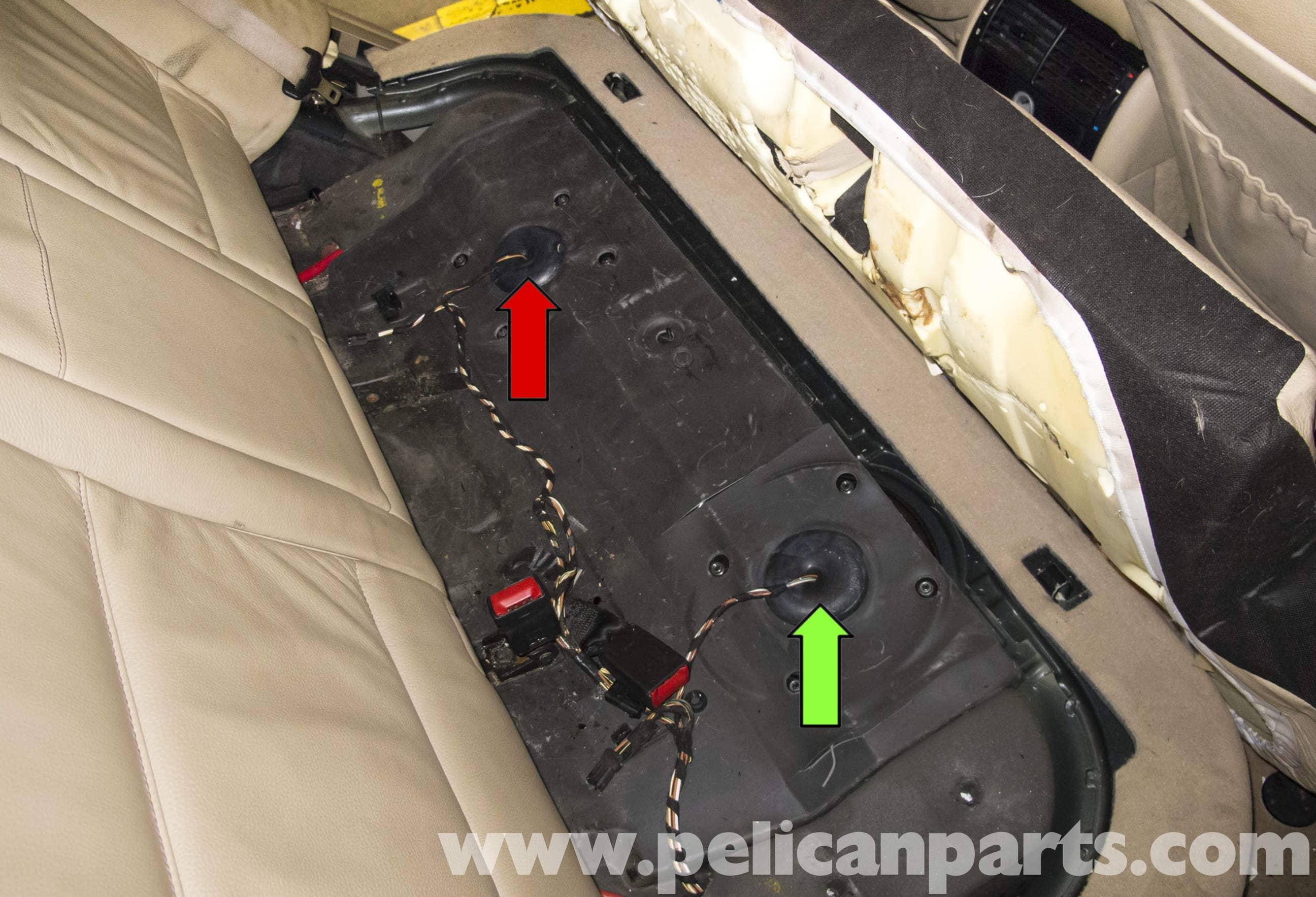 pic01 bmw x5 fuel pump testing (e53 2000 2006) pelican parts diy 2001 BMW X5 Air Suspension Fuse at gsmx.co