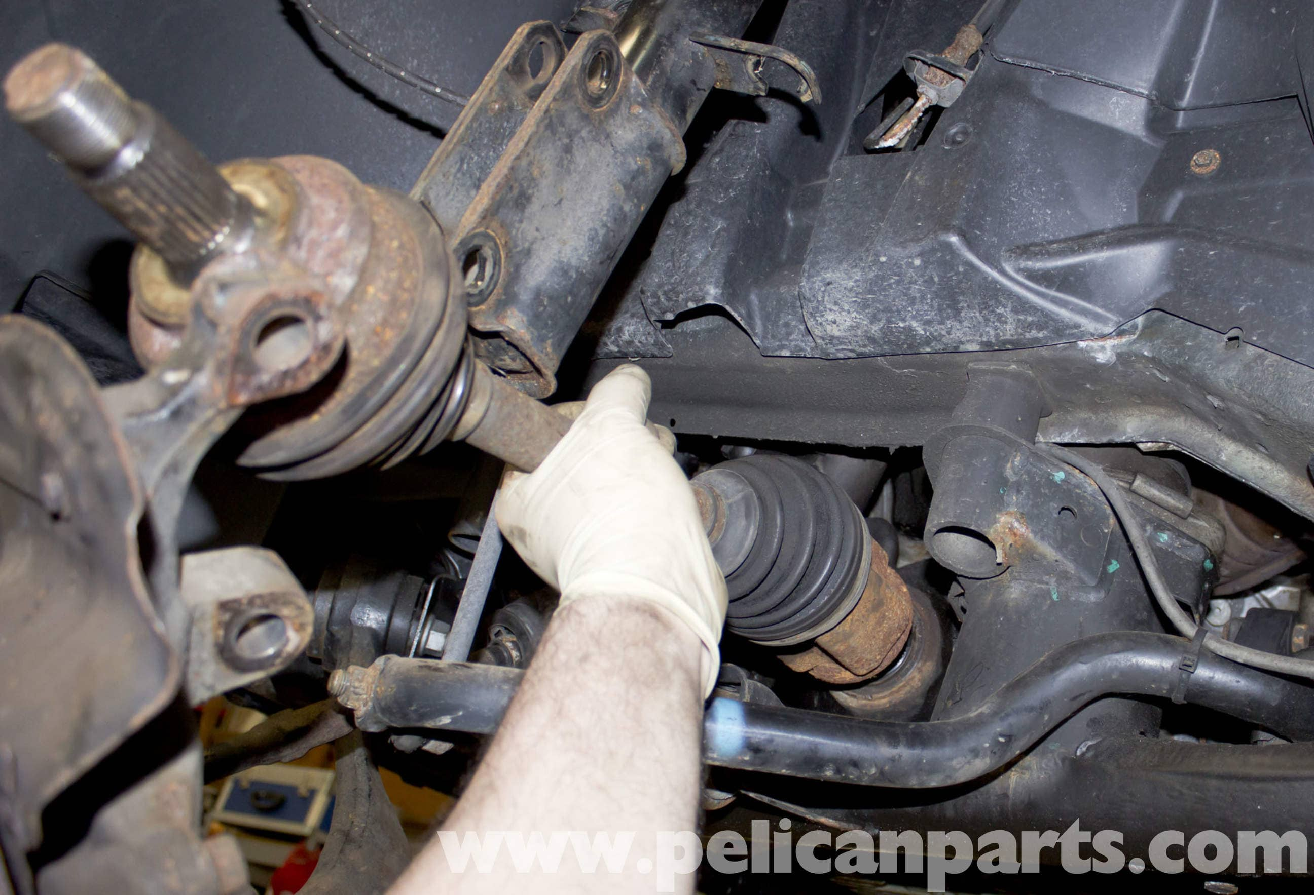 how to change front differential fluid silverado