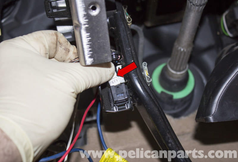 Bmw X5 Brake Light Switch Replacement E53 2000 2006