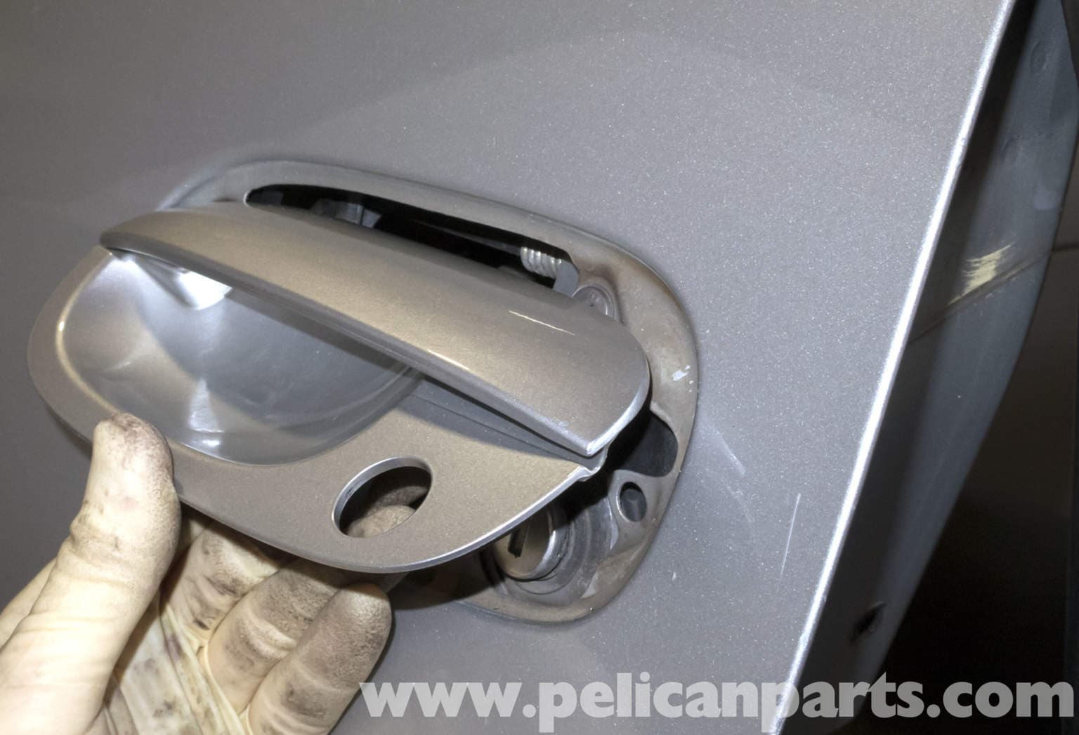 bmw z4 m door handle replacement 2003 2006 pelican. Black Bedroom Furniture Sets. Home Design Ideas