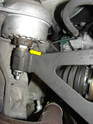 For conversions, you need to use the Carrera 993 engine mounts (see <a style=color:000080 href=http://www.