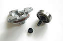 Here is a photo showing the complete LN Engineering IMS retrofit kit for engines with single row bearings.