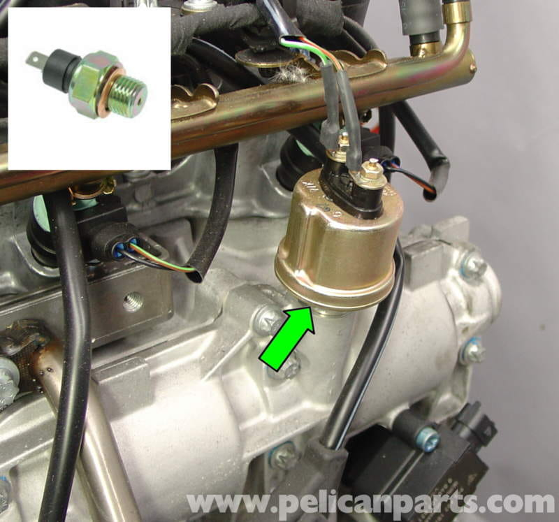 08 5 3 Oil Pressure Switch Location on 2003 vw jetta relay diagram