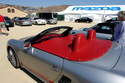 Shown here is what is known as a tonneau cover for the interior of your car.