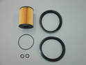 Shown here is a new filter kit for the MINI Cooper/Cooper S.