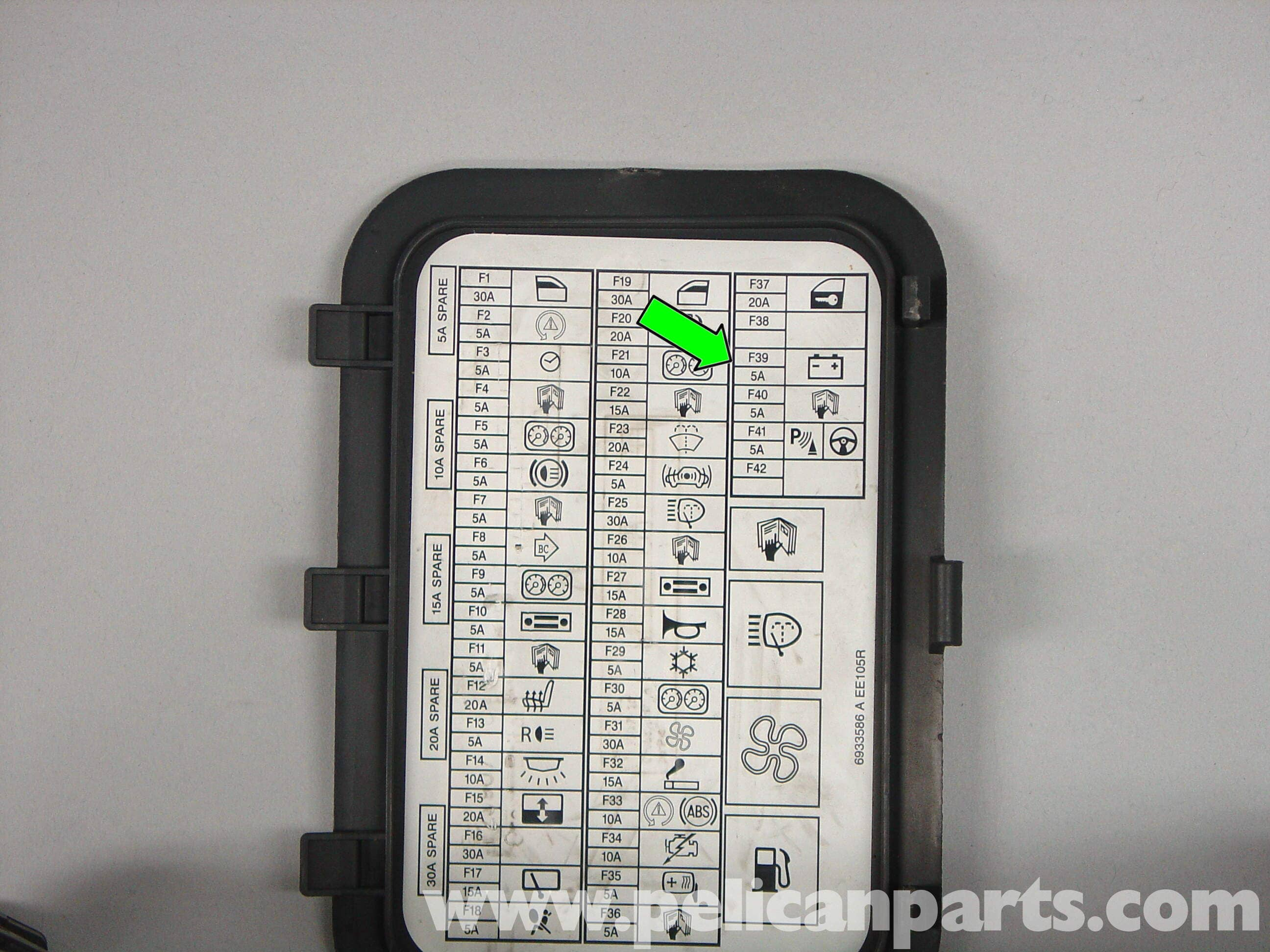 mini cooper r53 fuse box location all kind of wiring diagrams u2022 rh investatlanta co