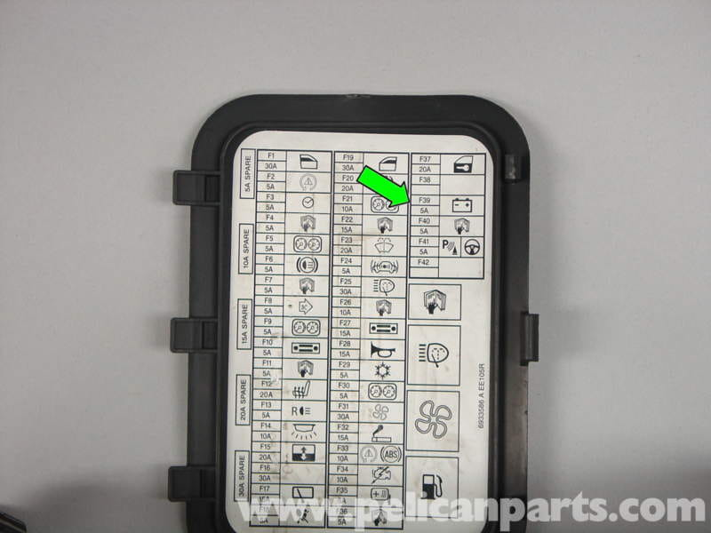mini cooper performance software installation  r50  r52  r53 2010 mini cooper fuse box diagram