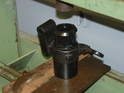 Another option to consider while you have the control arms removed is to upgrade to polyurethane control arm bushings.