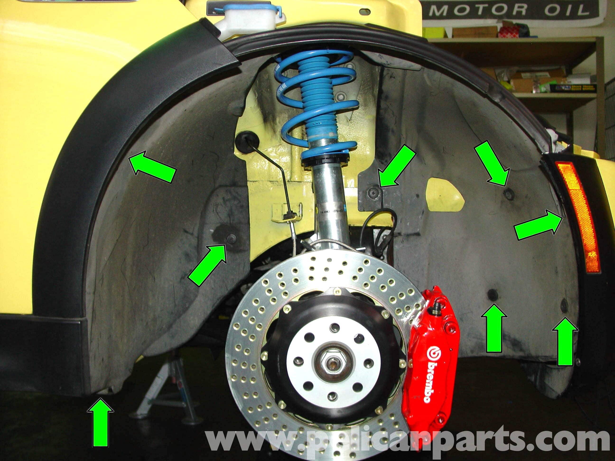 MINI Cooper Lens And Bulb Replacement RRR - 03 mini cooper s wiring diagram