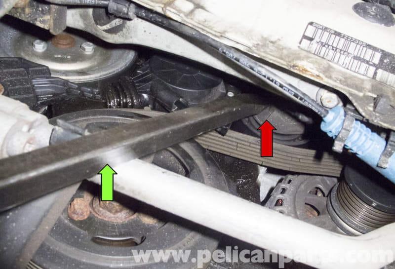 Service Manual 2007 Mini Cooper Timing Belt Replacement – Fondos de