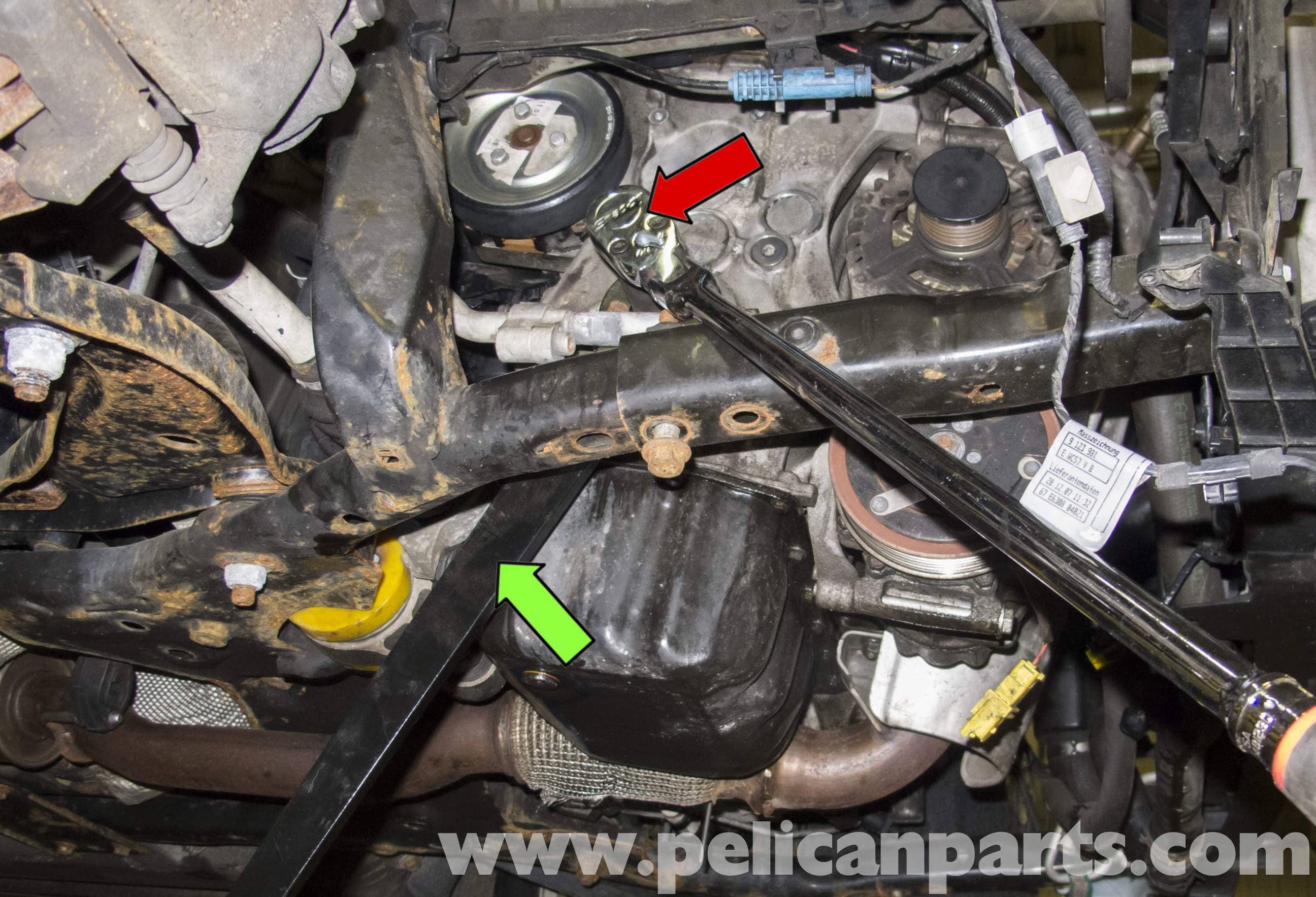 mini cooper timing chain replacement instructions