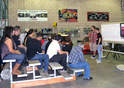 Smartwax and The Chemical Guys offer courses on everything from DIY all the way up to a week long professional detailer's school.