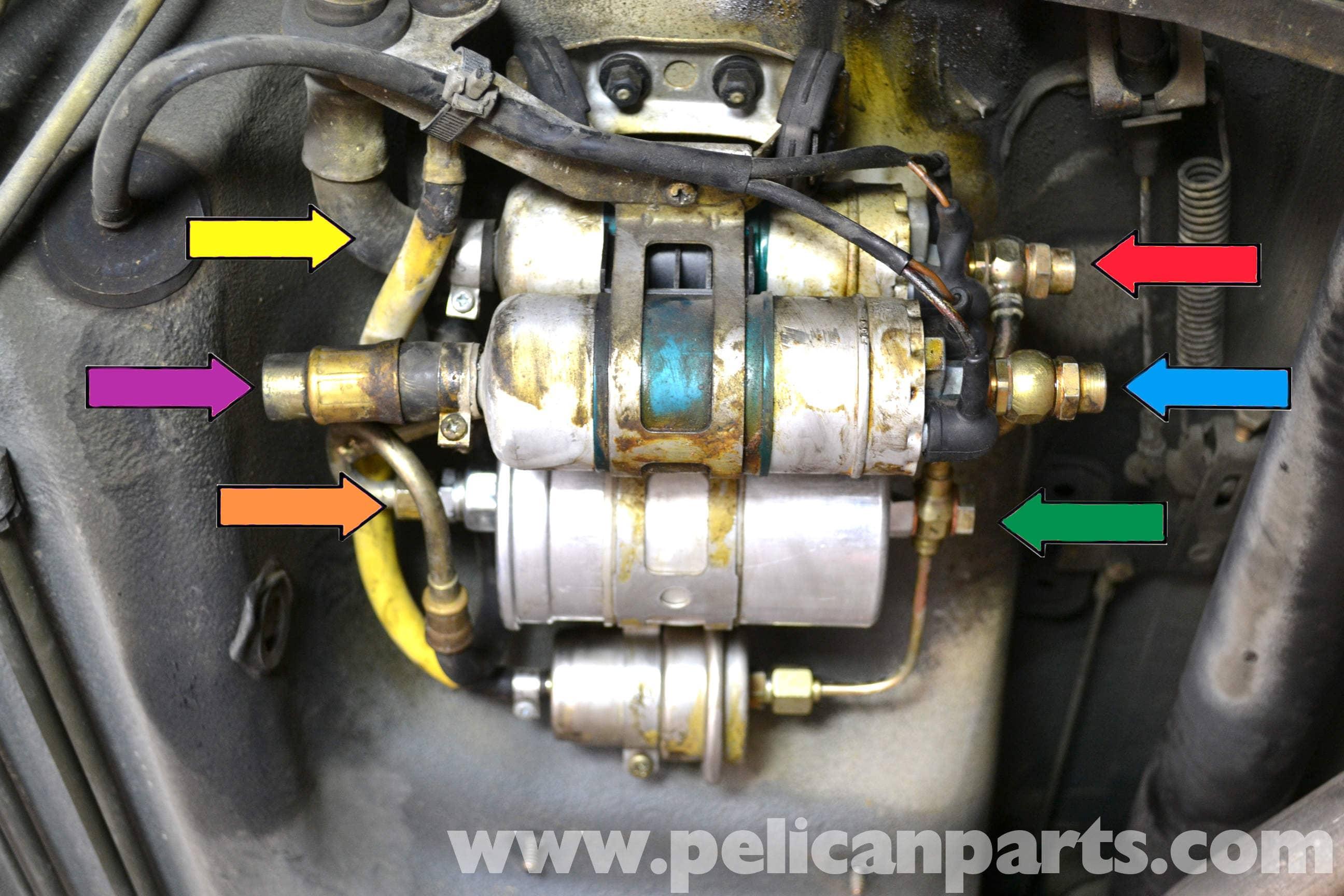 1981 380sl fuse diagram mercedes benz 190e fuel pump replacement w201 1987 1993  mercedes benz 190e fuel pump replacement w201 1987 1993