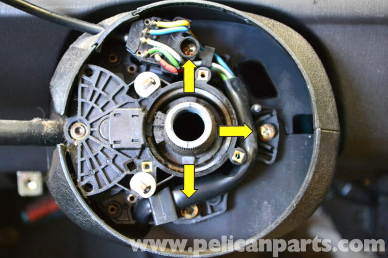 Ignition Switch Wiring Diagram How To Troubleshoot Mercedes Ignition