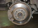 Replacing your brake pads is one of the easiest jobs to perform on your car.