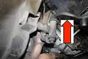 Idler Arm: It is the job of the idler arm to hold the right side of the center link and inner tie rod for the right side.