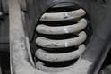 Front Spring: There are two front springs located on either side of your car.