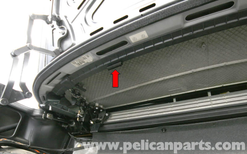 02 cabrio convertible top wiring diagram mercedes benz slk 230 interior shelf rattle solutions  mercedes benz slk 230 interior shelf rattle solutions