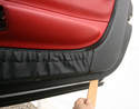 Begin by removing the door panel (please see our article on door panel removal).