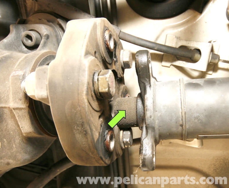 Mercedes benz slk 230 rear flex coupling disc replacement for Flex disk mercedes benz