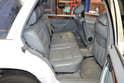 Rear Seat Bench: The estate or wagon has a split rear bench seat.