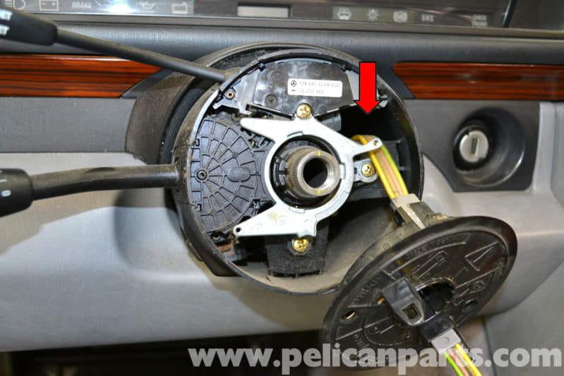 mercedes benz w124 repair manual free download