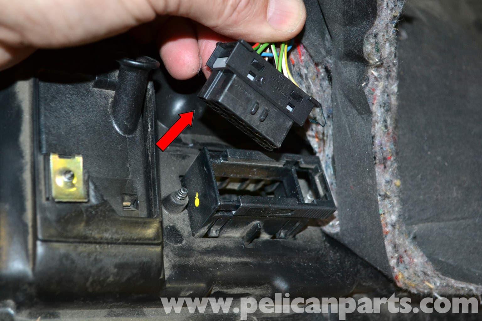 mercedes benz w203 ignition switch replacement 2001 2003 ford econoline van radio wiring diagram