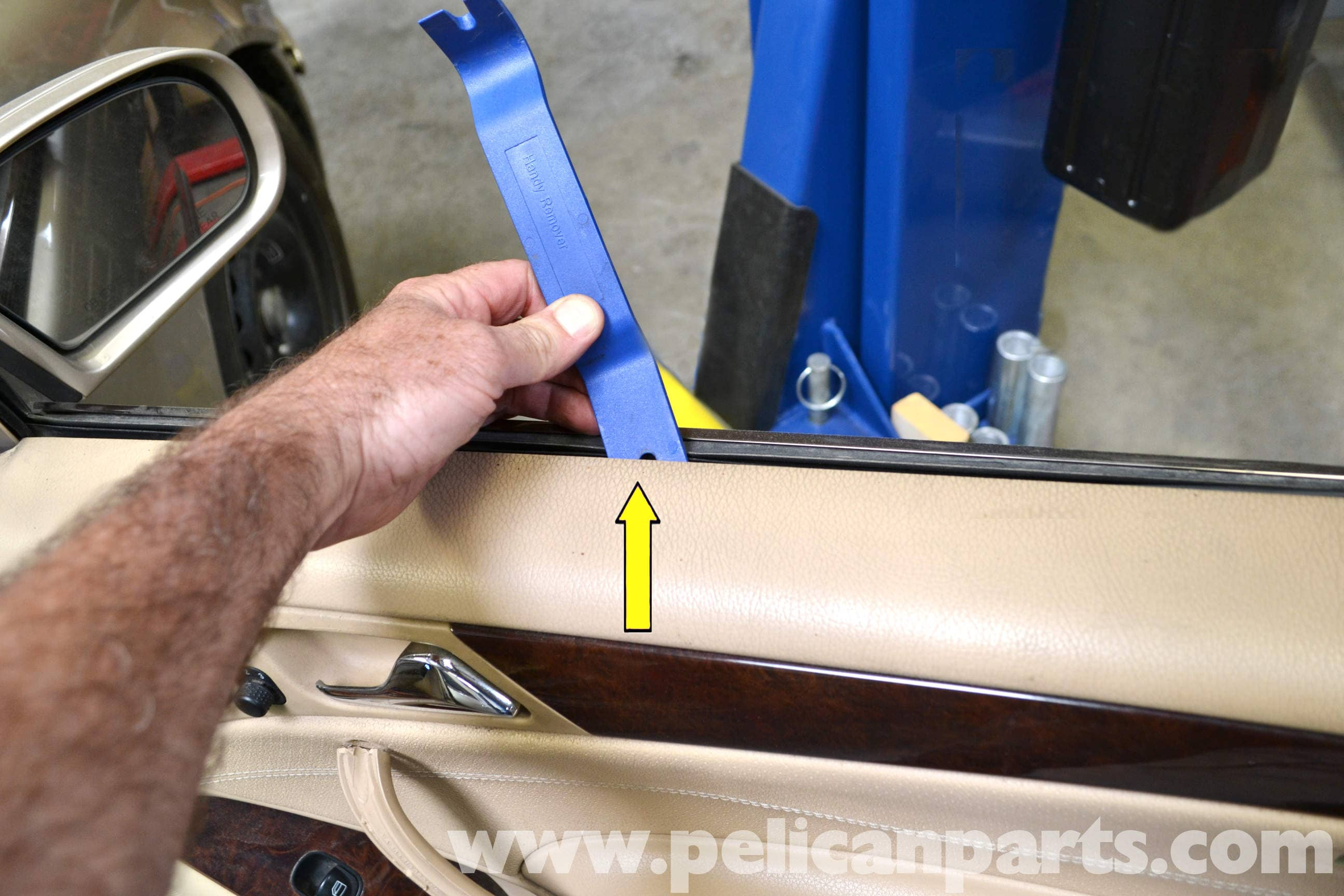 Mercedes benz w203 power window and trunk release module for Mercedes benz glass replacement