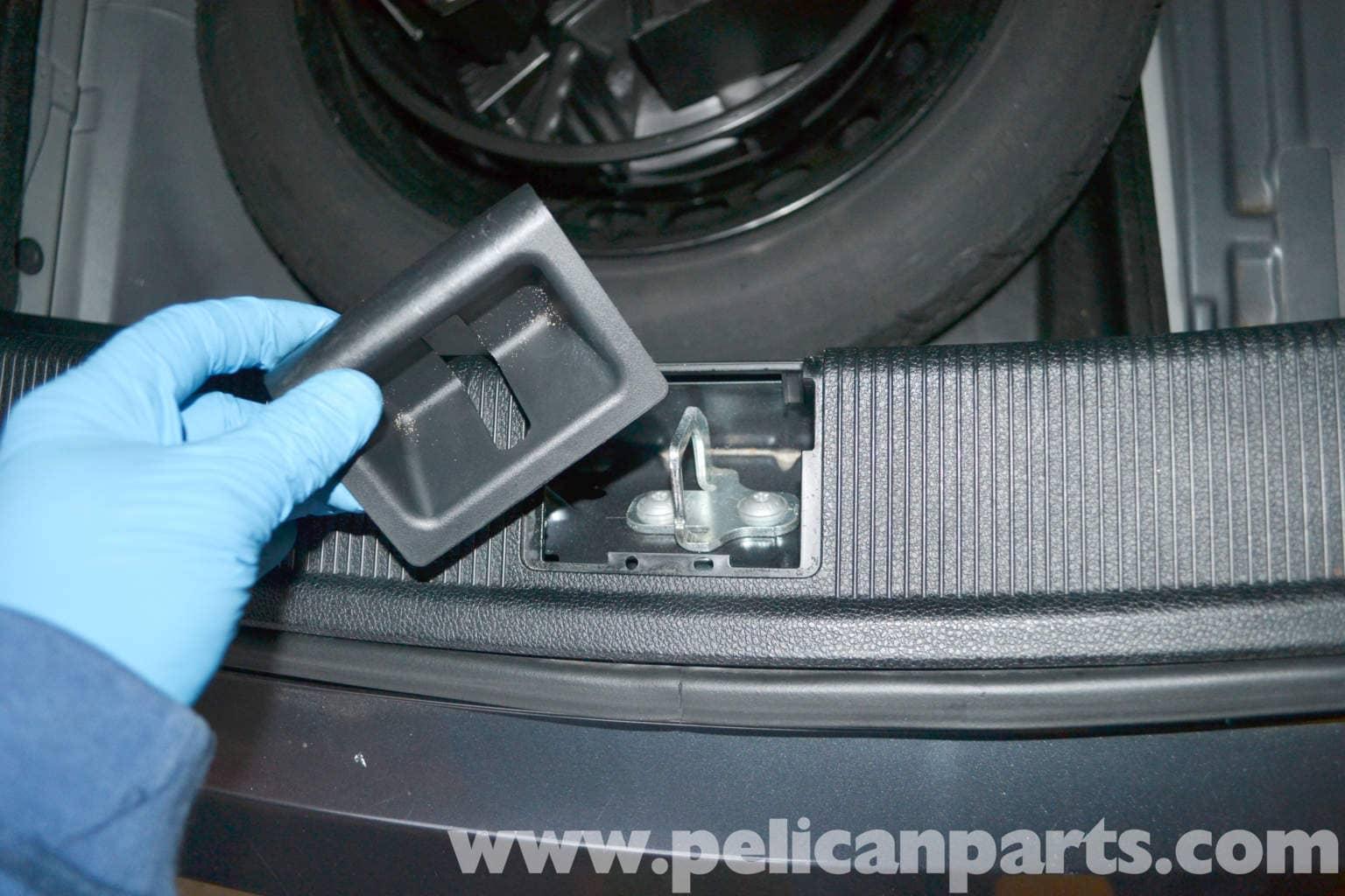 2014 impala trim panel removal autos post for Mercedes benz interior trim parts