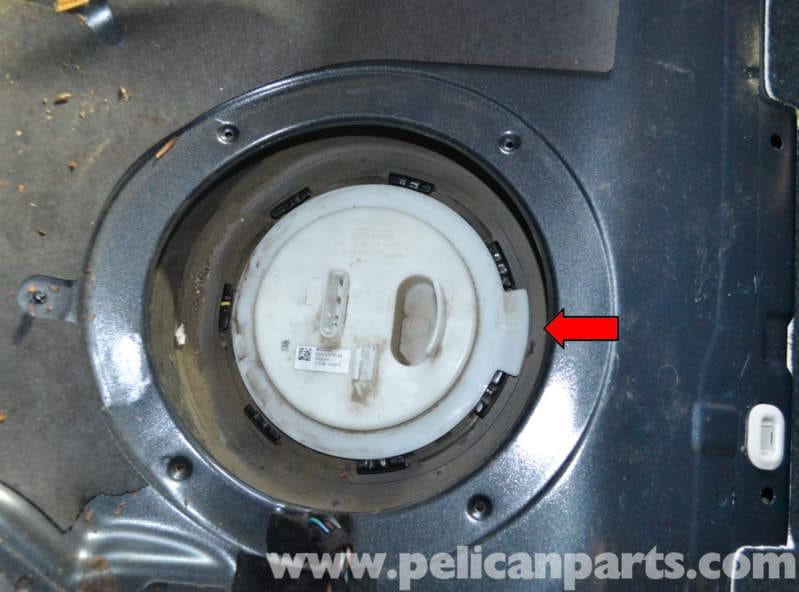 Mercedes benz w204 fuel pump replacement 2008 2014 for 2007 mercedes benz e350 fuel pump