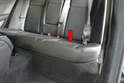 You will need to remove the rear bench seat to access the sensor so please see our article on seat removal for additional assistance.