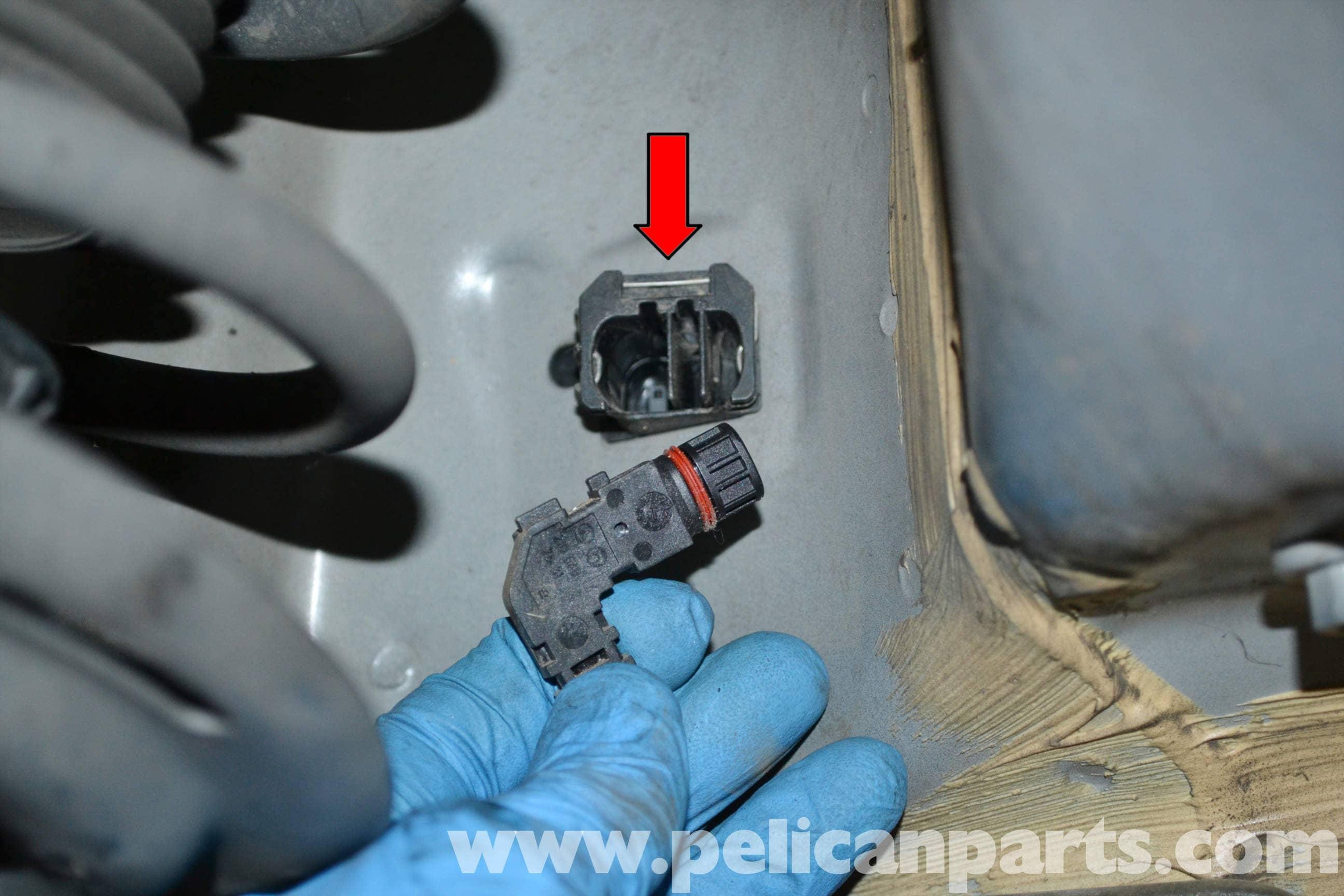 Mercedes benz w204 abs wheel speed sensor replacement for Mercedes benz installing parking sensors aftermarket