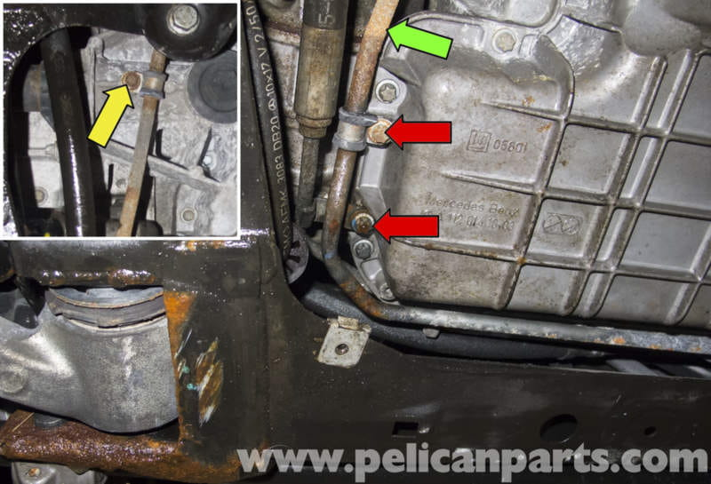Mercedes benz w211 oil pan gasket replacement 2003 2009 for Engine oil for mercedes benz c300
